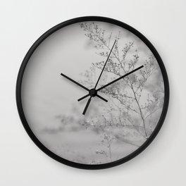 Of last year Wall Clock