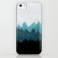 Woods Abstract  Slim Case iPhone 5c