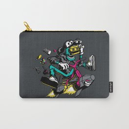 JOY RIDE! Carry-All Pouch