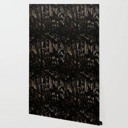 Slimy Wood Wallpaper