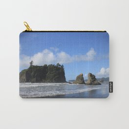 Sea Stacks Carry-All Pouch