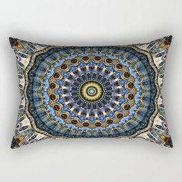 Mandala Porto Rectangular Pillow