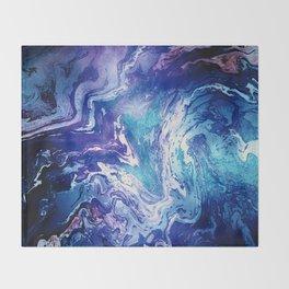 α And Throw Blanket