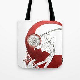 Master of the League Tote Bag