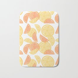 14 Citrus Showers Bath Mat