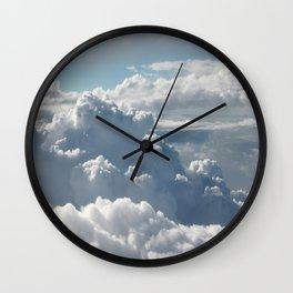 Soft Beauty 3 Wall Clock