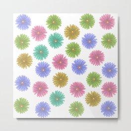 Pollen allergy #6 Metal Print