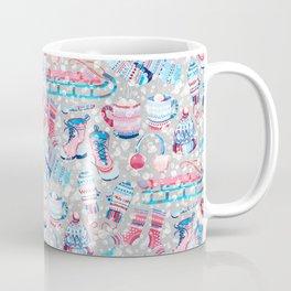 So Much Snow! Coffee Mug