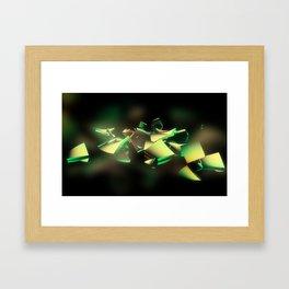 Husk 03 Framed Art Print
