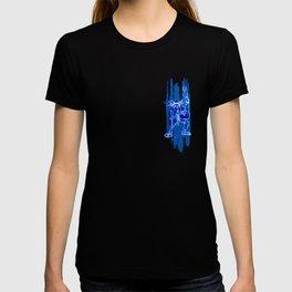 TMNT Rock: Leo T-shirt