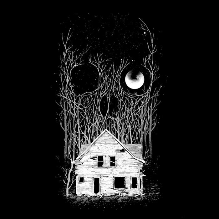 Horror house Comforters