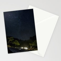 Chimaera and the Galaxy Stationery Cards