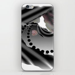 KO 21 iPhone Skin