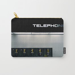 Tele Carry-All Pouch