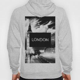 london night Hoody