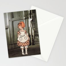 SLUT., Stationery Cards
