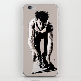 HERMAN iPhone Skin