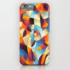 Color Power iPhone 6s Slim Case