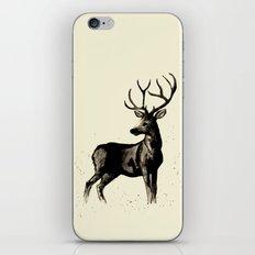 Deer Ink iPhone & iPod Skin