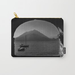 Window to the lake Carry-All Pouch