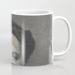 Circling the Square Coffee Mug