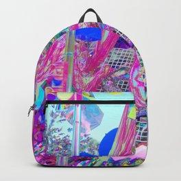 You break it, you buy it. Backpack