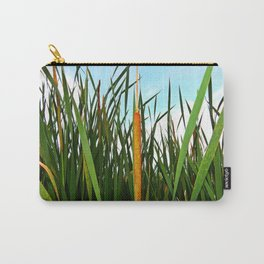 Bullrush  Carry-All Pouch