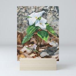 United by Teresa Thompson Mini Art Print