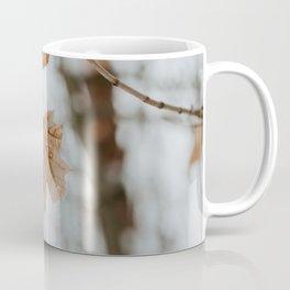 Falling Fast Coffee Mug