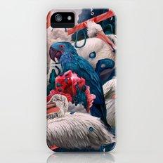 Repeat Slim Case iPhone SE