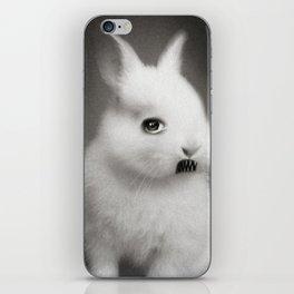 G.W Rabbit iPhone Skin