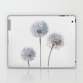 Dandelion 2 Laptop & iPad Skin