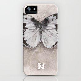 Mothen iPhone Case