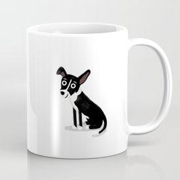 "Custom Artwork, ""Gracie"" Coffee Mug"