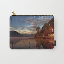 Ullswater boathouse Carry-All Pouch