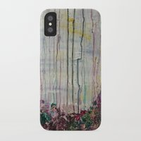 forrest iPhone & iPod Cases featuring Spring Forrest by Stephanie Cole CREATIONS