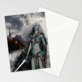 drow Stationery Cards