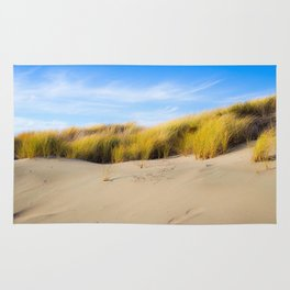 Dillon Beach Dunes Rug