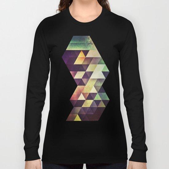 fyzykyl Long Sleeve T-shirt