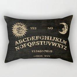 Ouija Rectangular Pillow