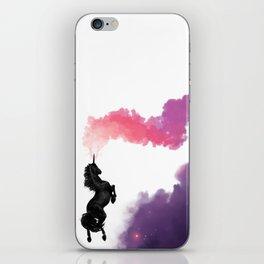 Magic of the Cosmos iPhone Skin