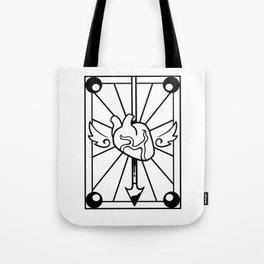 Cupidon Tote Bag