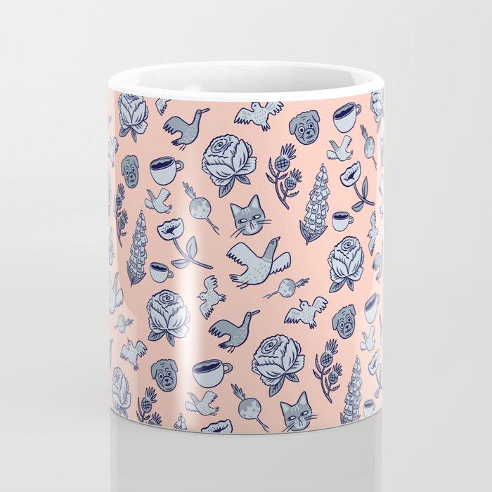 A Few Favorite Things Coffee Mug