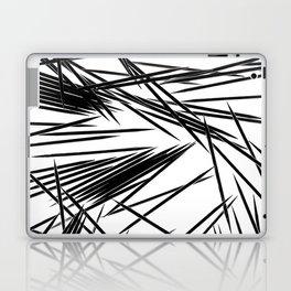 Pick-Up Sticks Laptop & iPad Skin