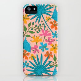 LIVING COLLECTIONS iPhone Case