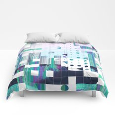glytchwwt Comforters