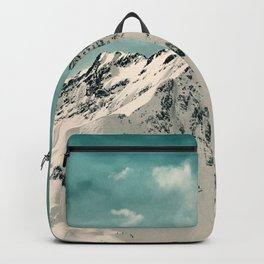 Snow Peak Backpack