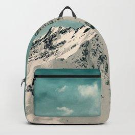 Snow Peak Backpack