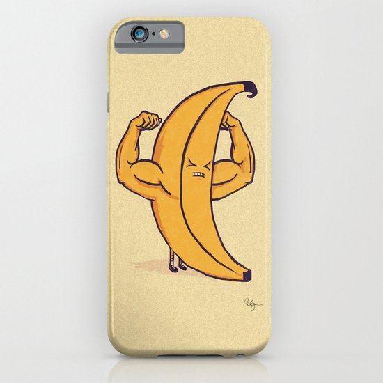 Fruit Juiced iPhone & iPod Case