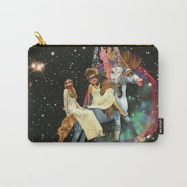 Magic Horseship Carry-All Pouch